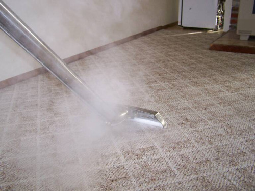 Carpet Cleaning Team in Melbourne