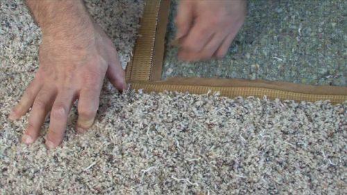 Carpet Repair and Re-Install Melbourne