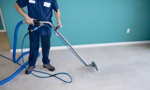Low price carpet cleaning