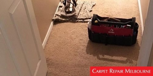 Carpet Repairs Gentle Annie