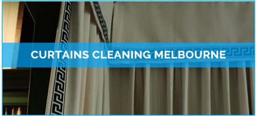 Curtains Cleaning Melbourne