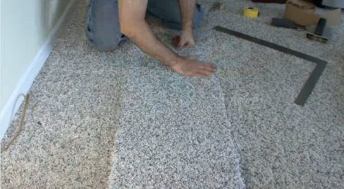 Carpet Restretching Kingsville