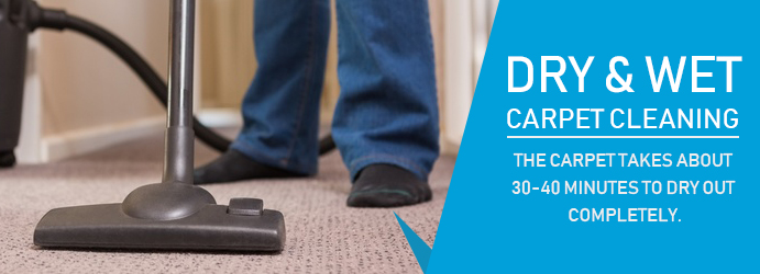 Best Dry Carpet Cleaning Services