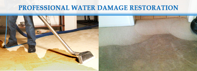 Amazing Water Damage Restoration Services