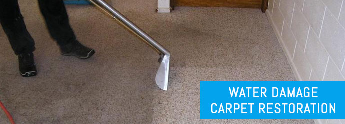 Water Damage Carpet Restoration Ballarat
