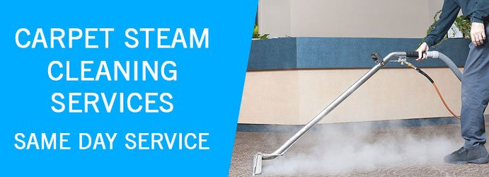Carpet Steam Cleaning Docker