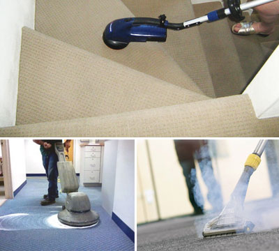Carpet Cleaning Crystal Creek