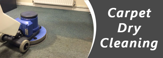 Carpet Dry Cleaning Kersbrook