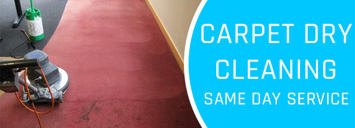Carpet Dry Cleaning in Canberra