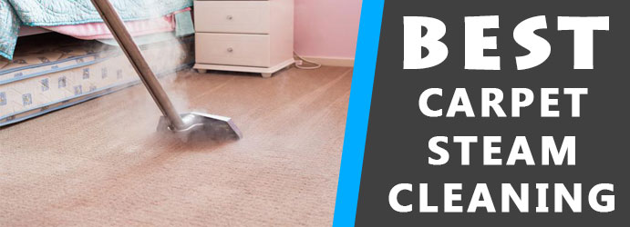 Carpet Steam Cleaning Logan City