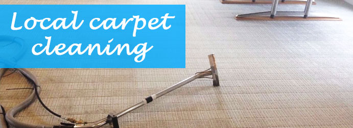 Local Carpet Cleaning Alberton