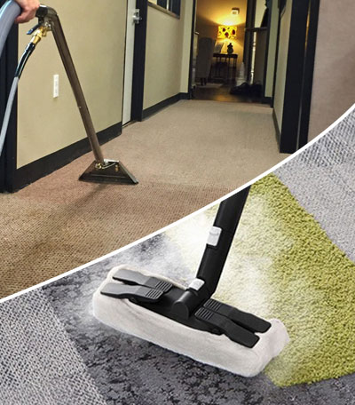 Residential Carpet Cleaning Greenhill