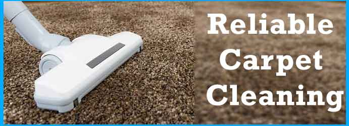 Reliable Carpet Cleaning in Willagee