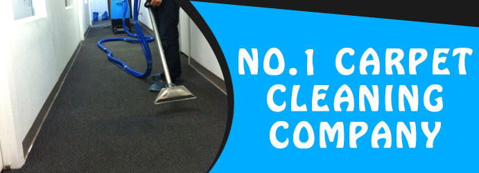 Carpet Cleaning Second Valley