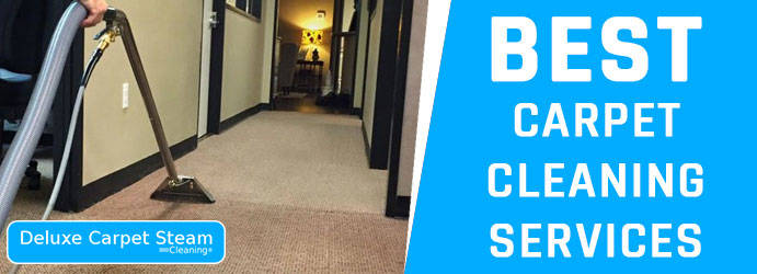 Carpet Cleaning Services Docker