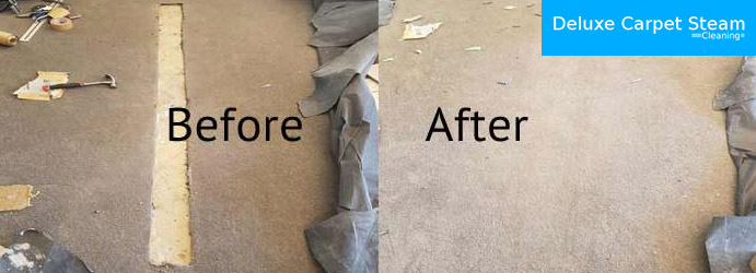 Carpet Patching Services Tamborine