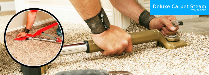 Carpet Repairing Brisbane
