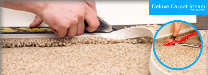 Professional Carpet Repairing Services Willagee