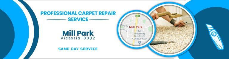 Carpet Repairs Mill Park