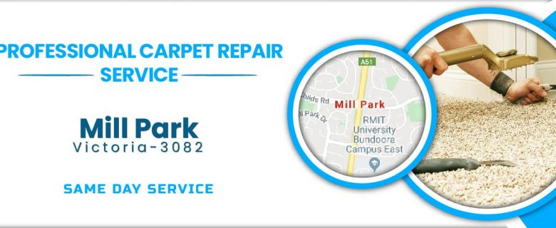 Carpet Repairs Mill Park