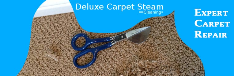 Expert Carpet Repair