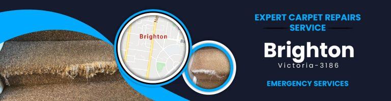 Carpet Repairs Brighton