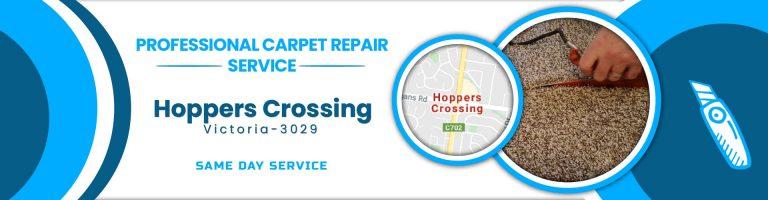 Carpet Repairs Hoppers Crossing