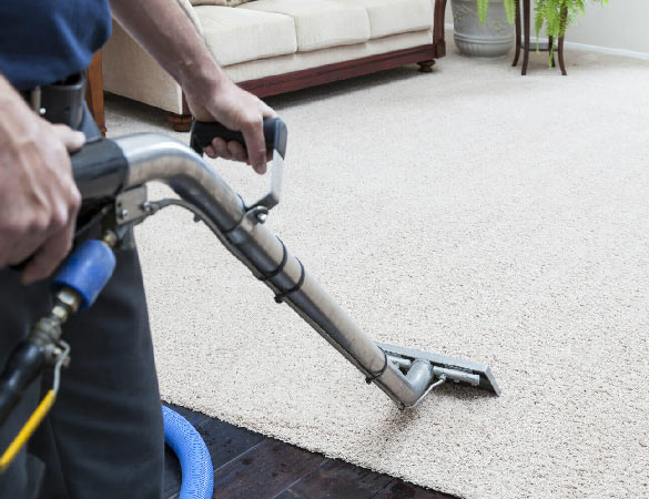 Carpet Cleaning Experts Canberra