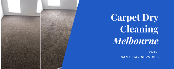 Carpet Dry Cleaning Carlton