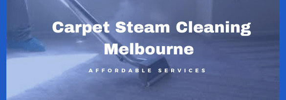 Carpet Steam Cleaning Powlett Plains