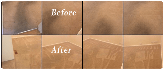 Carpet Cleaning Can Make Your Home Safer